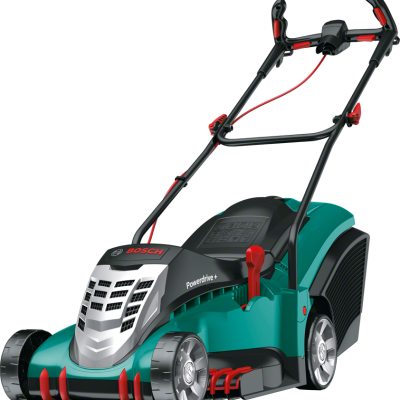 Bosch Rotak 43 Ergoflex Lawnmower