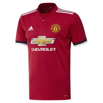 Football Jerseys & Kits