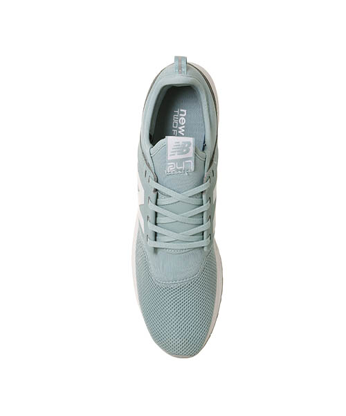 New Balance 247 Classic Trainers Baby Blue