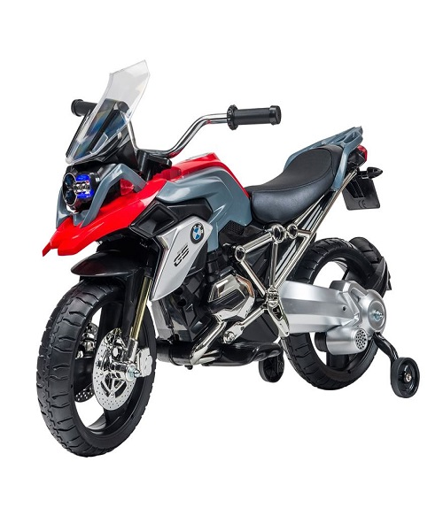Bmw Gs Motorcycle 12v Electric Ride On Hammonds Online Store
