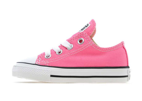 Converse All Star Ox Infant - Pink