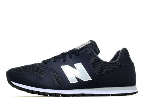 official photos 6b082 e3814 New Balance 373 Junior - Blue