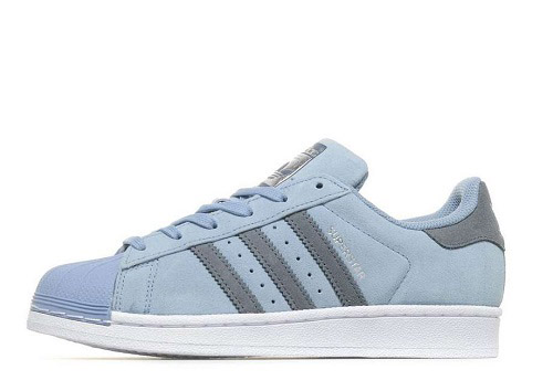 adidas Originals Superstar Junior - Blue - Hammonds Online Store 7ec3287b6