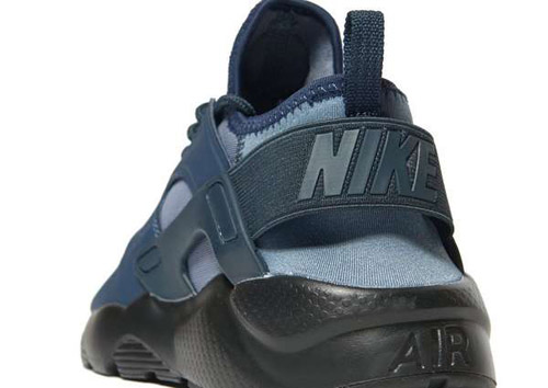 6d7ae5022a0 Nike Air Huarache Ultra Breathe Junior - Navy - Hammonds Online Store