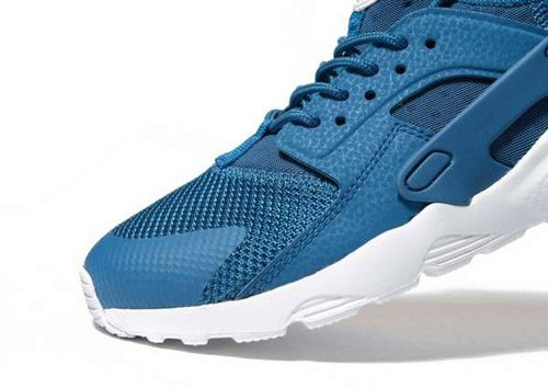 62390a205bc78 Nike Air Huarache Ultra Children - Blue - Hammonds Online Store