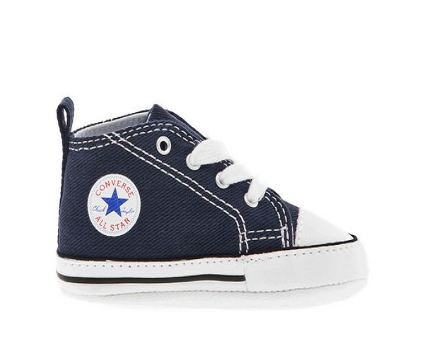 6fc449d67141 Converse First Star Crib Infant - Blue - Hammonds Online Store