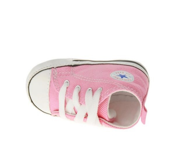 01eacad95087 Converse First Star Crib Infant - Pink - Hammonds Online Store