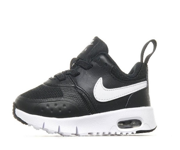 7e0aba3812d Nike Air Max Vision Infant - Black - Hammonds Online Store