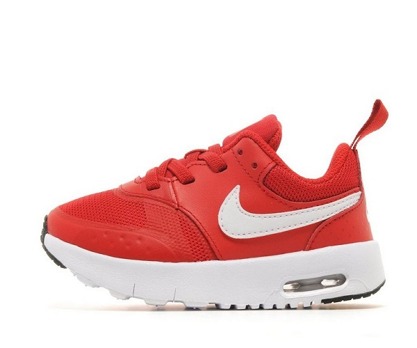 79de376e6fb Nike Air Max Vision Infant - Red - Hammonds Online Store