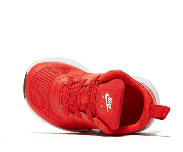 Nike Air Max Vision Infant - Red