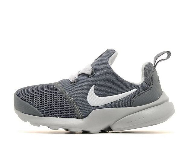wholesale dealer 24b4b cb869 Nike Air Presto Fly Infant - Grey - Hammonds Online Store