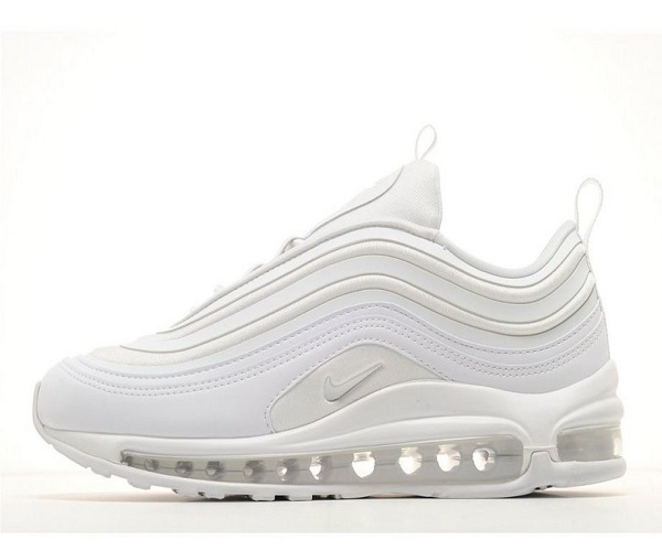 newest d0f20 00186 Nike Womens Air Max 97 Ultra - White - Hammonds Online Store