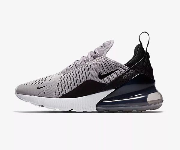 Competitivo invierno En cantidad  Nike Air Max 270 - Atmosphere Grey & Gunsmoke - Hammonds Online Store