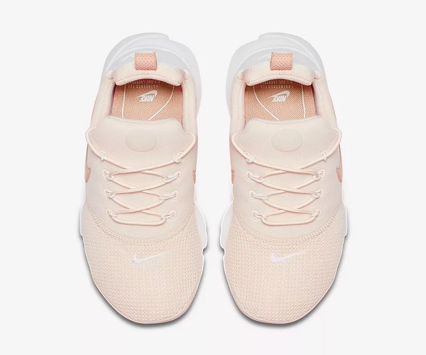 new style 2ef10 35065 Nike Air Presto Fly – Guava Ice  Beige