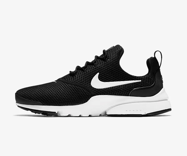 finest selection 6bb4b 4a700 Nike Womens Presto Fly - Black   White - Hammonds Online Store