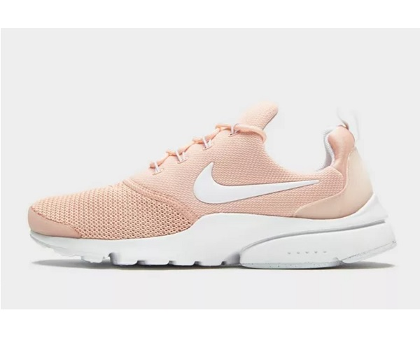 best sneakers 4c84a 615a2 Nike Air Presto Fly - Pink - Hammonds Online Store