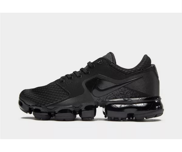 Nike Air Vapormax Junior All Black Hammonds Online Store