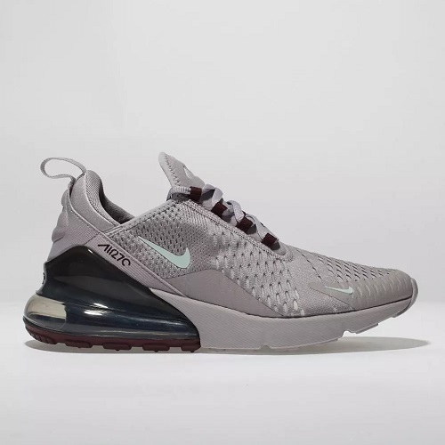 the best attitude 9491a 4db6e Nike Air Max 270 - Light Grey - Hammonds Online Store