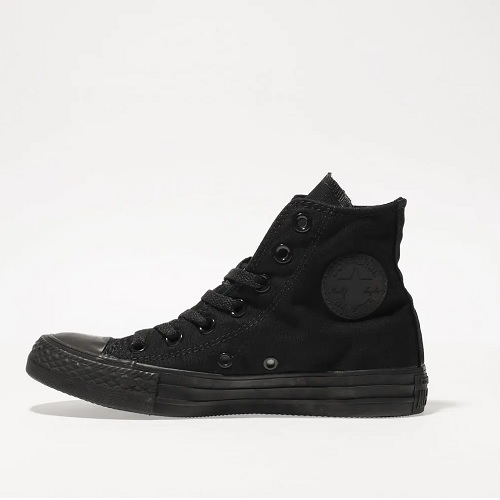 afbd9f0e07 Converse All Star Hi Trainers Womens - Black - Hammonds Online Store