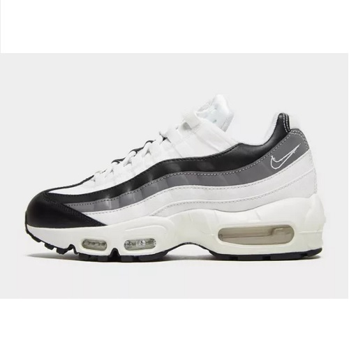 the latest a1183 8196c Nike Air Max 95 Women s - White - Hammonds Online Store