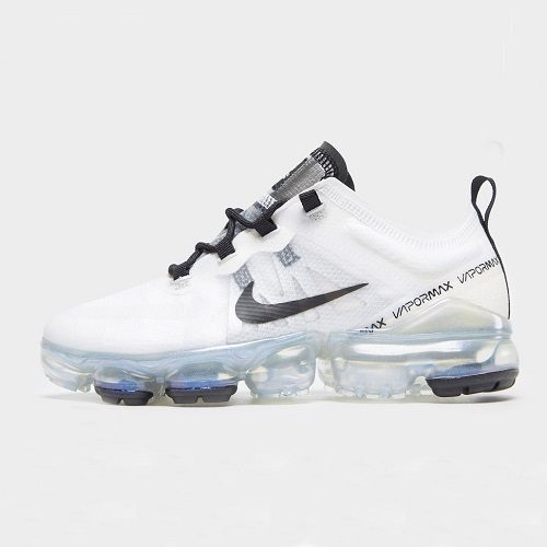 best sneakers d55db e8a65 Nike Air VaporMax 2019 Women's - White & Black