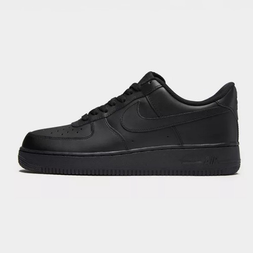 Nike Air Force 1 Low - All Black