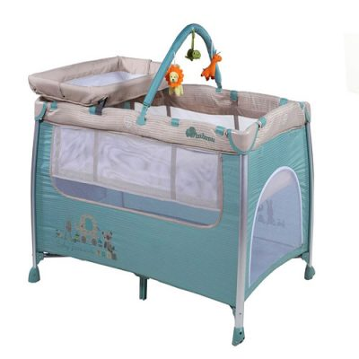 Cots & Toddler Beds